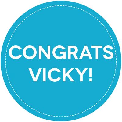 congrats-vicky