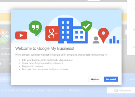 welcome-to-google-my-business