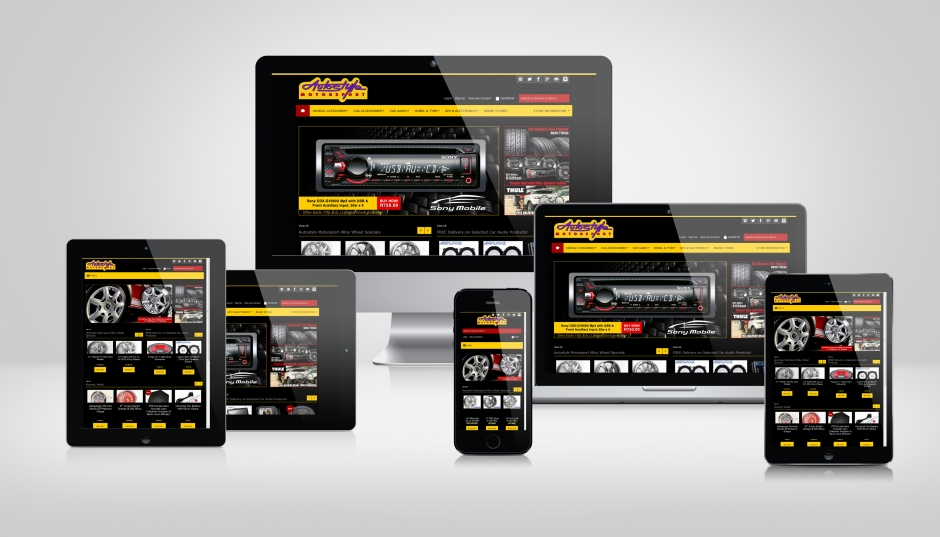 Autostyle-website-redesign