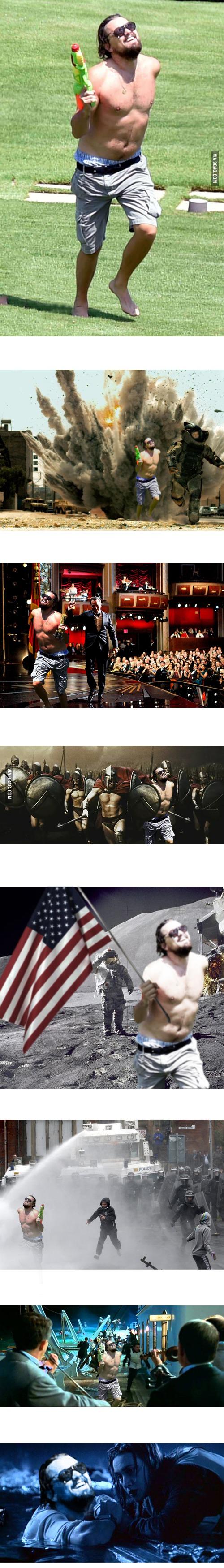 Meme-monday-Leonardo-DiCaprio