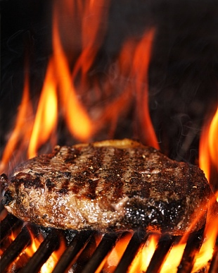 braai steak