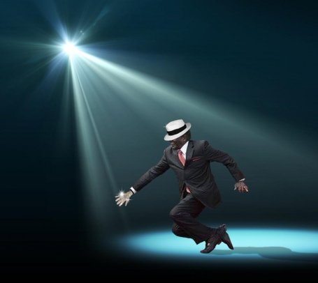 #Mugabefalls Micheal Jackson moves