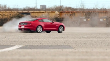 Ford mustang GT - Speed Dating Prank
