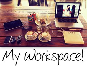 Workspace Competition - Coffee Shop Office