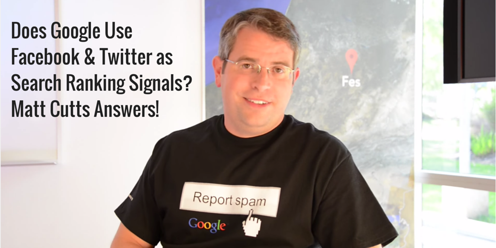 does-google-use-facebook-twitter-as