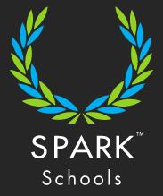 SPARK Schools Logo